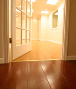 Basement flooring - Owensboro and Greater Evansville