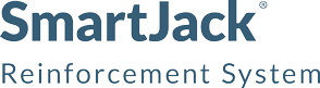 Crawl Space repair logo for the SmartJack®